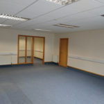 2A Station Yard, Industrial Unit, Haddington, East Lothian